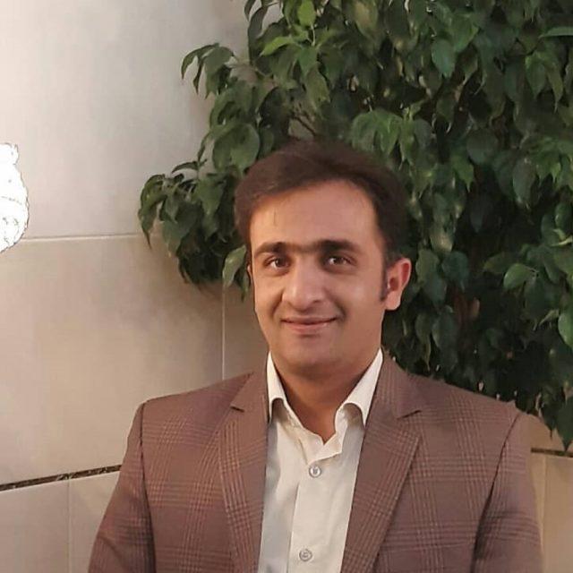 دکتر سجاد سلطانی – روانشاس تربیتی و تحصیلی