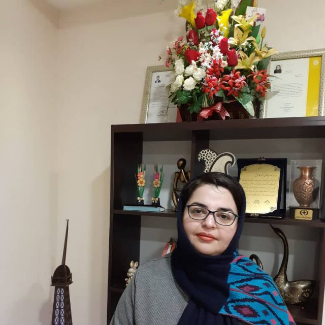 معصومه سادات سجادی – درمانگر کودک