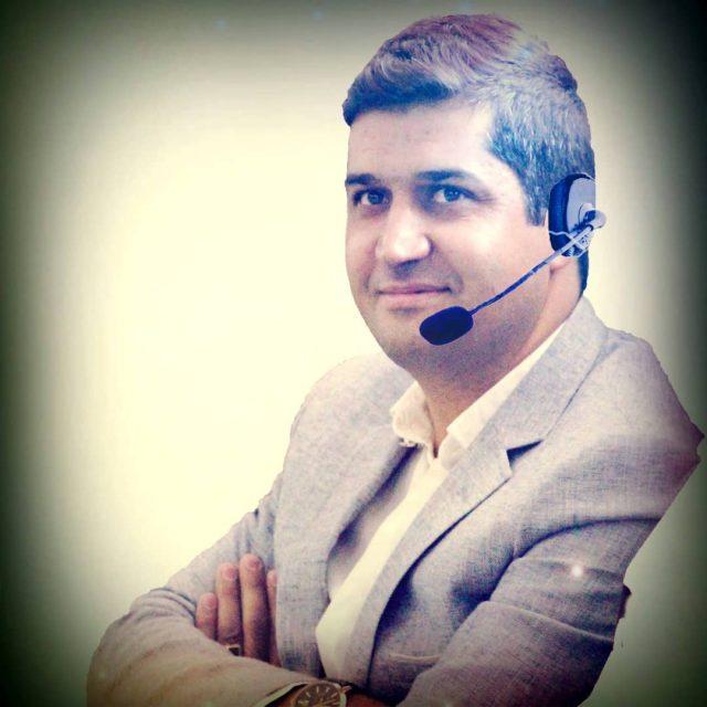 محمد صالح محسنی – مشاور کودک و خانواده